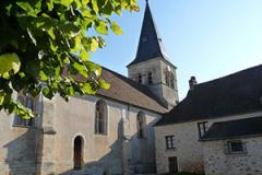 eglise crespières